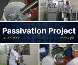 passivation philppines