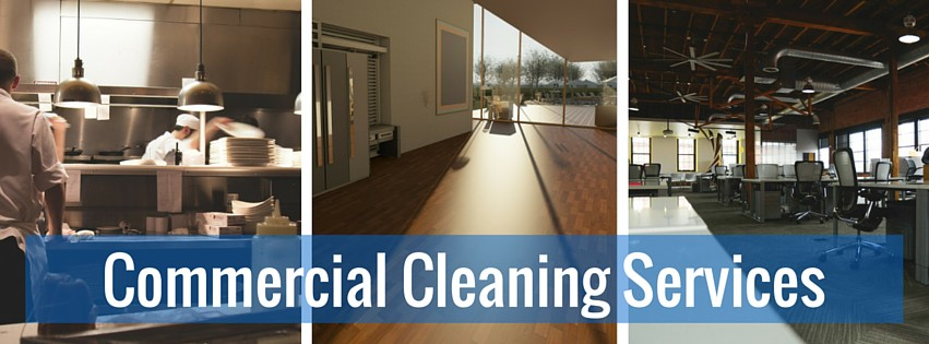 Commercial Cleaning Services in the Philippines