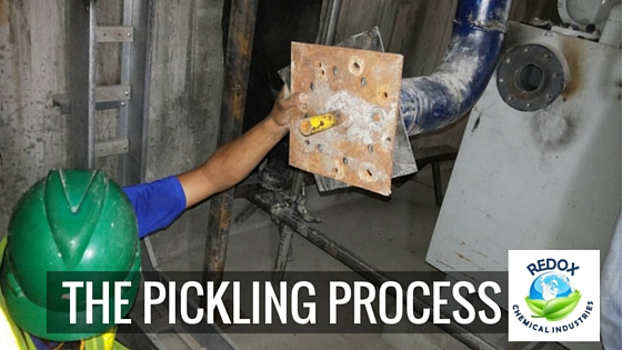 pickling process in the philippines