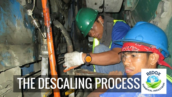 descaling services in the philippines