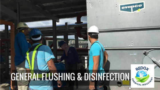 industrial cleaning in the philippines