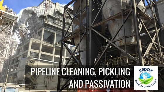pipeline cleaning philippines