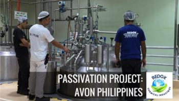 passivation in the philippines