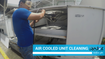 aircon cleaning in the philippines