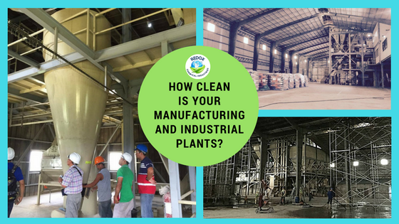 industrial cleaning service philippines