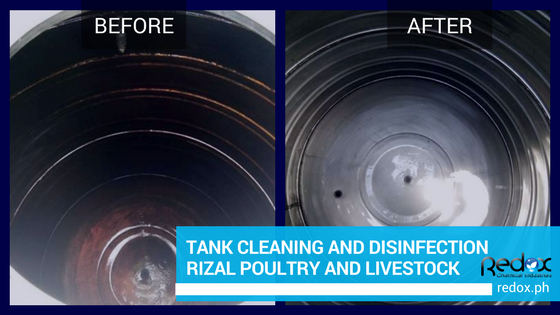 water tank cleaning philippines