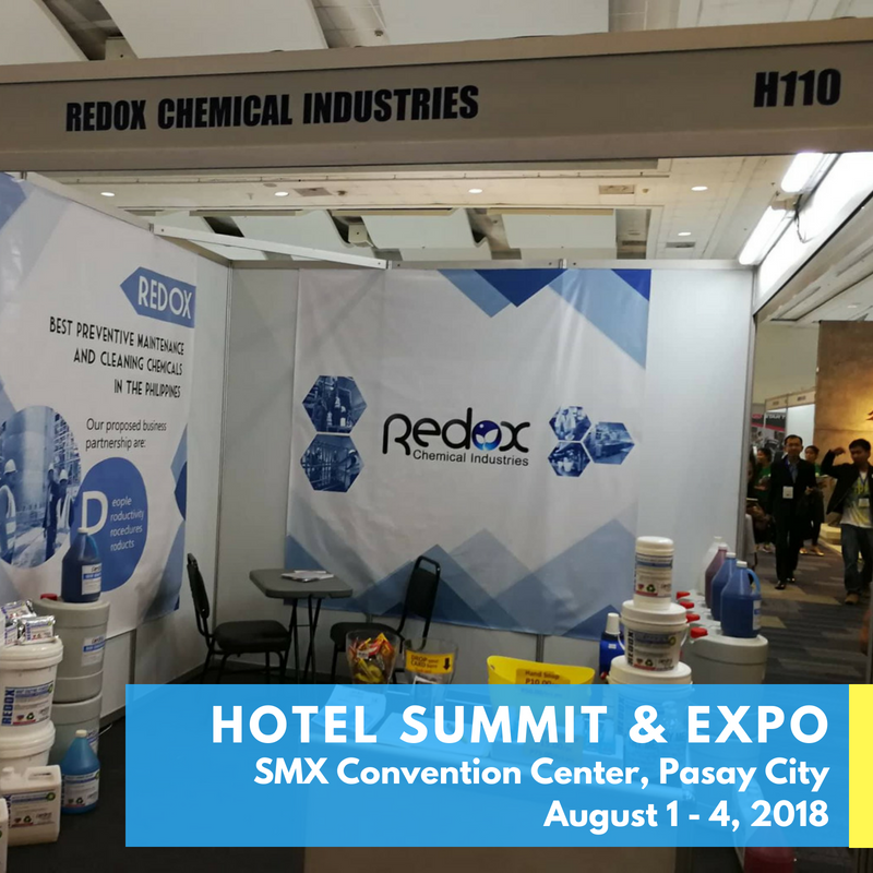 The Hotel Summit and Expo Philippines